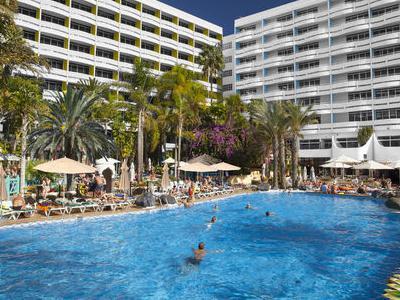 Spagna - Canarie, Gran Canaria - Abora Buenaventura