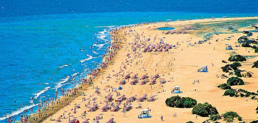 Spagna - Canarie, Gran Canaria - Abora Buenaventura 4