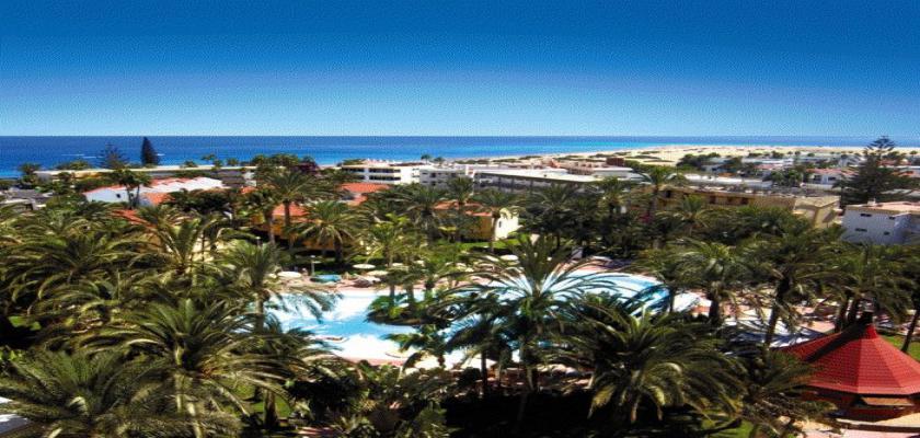 Spagna - Canarie, Gran Canaria - Riu Palace Palmeras 2