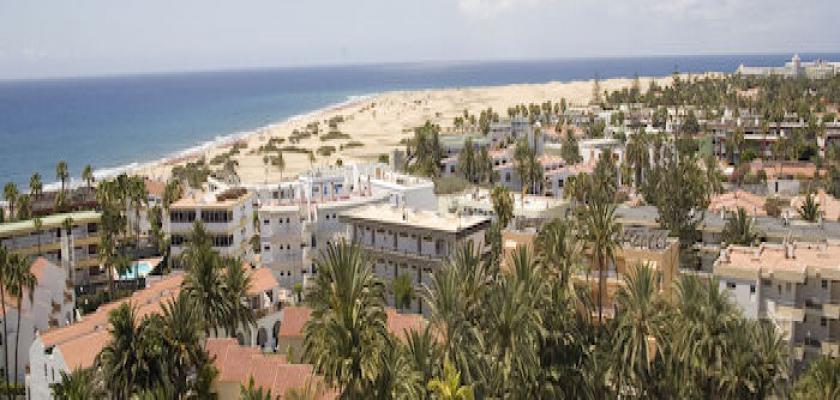 Spagna - Canarie, Gran Canaria - Riu Palace Palmeras 3