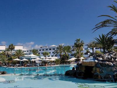 Spagna - Canarie, Lanzarote - Seaside Los Jameos Playa