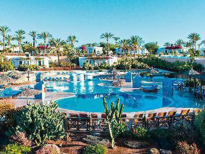 Spagna - Canarie, Lanzarote - Club Playa Blanca