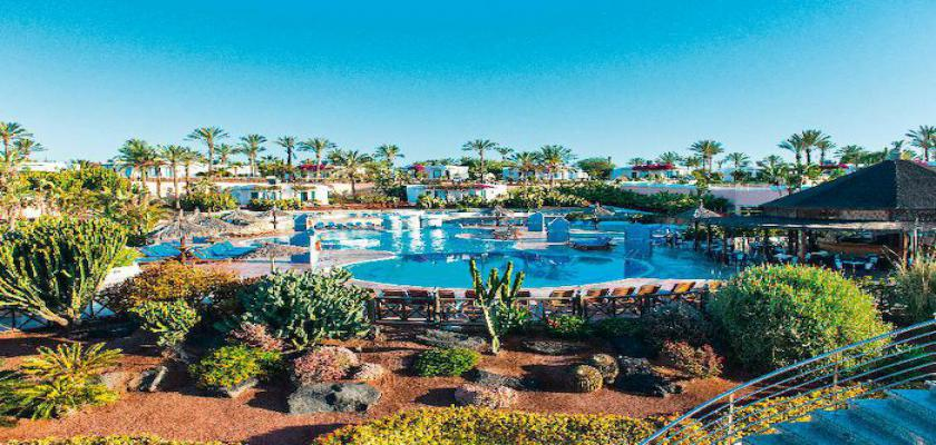 Spagna - Canarie, Lanzarote - Club Playa Blanca 0