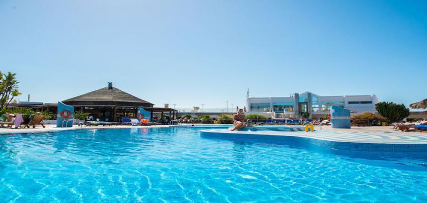Spagna - Canarie, Lanzarote - Club Playa Blanca 2