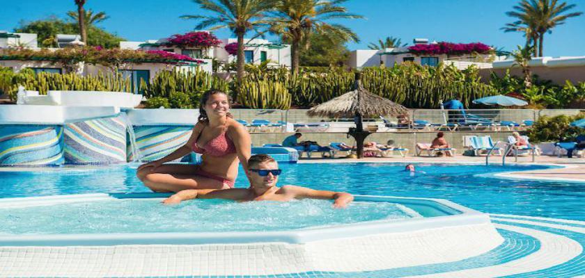 Spagna - Canarie, Lanzarote - Club Playa Blanca 3