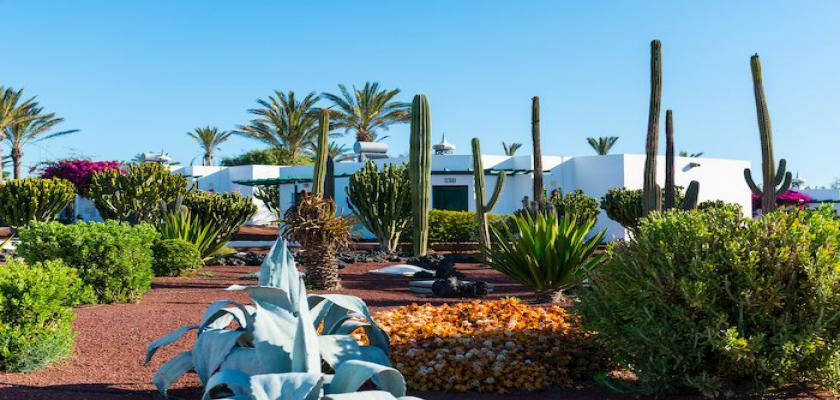 Spagna - Canarie, Lanzarote - Club Playa Blanca 4