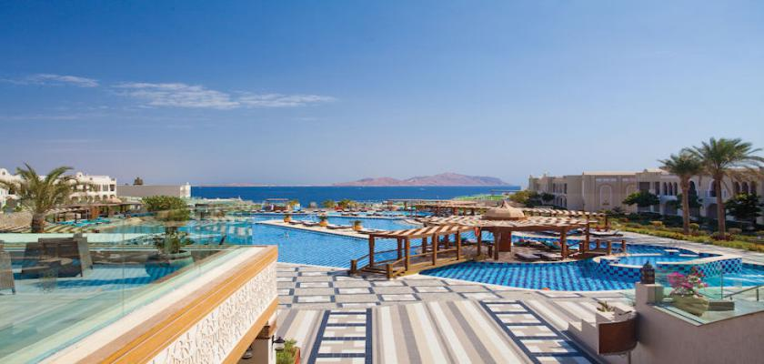 Egitto Mar Rosso, Sharm el Sheikh - Arabian Beach 0