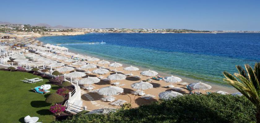 Egitto Mar Rosso, Sharm el Sheikh - Arabian Beach 1