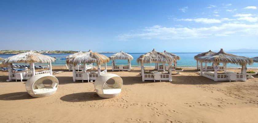 Egitto Mar Rosso, Sharm el Sheikh - Arabian Beach 2