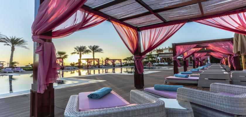 Egitto Mar Rosso, Sharm el Sheikh - Arabian Beach 3