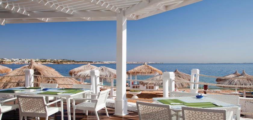 Egitto Mar Rosso, Sharm el Sheikh - Arabian Beach 4