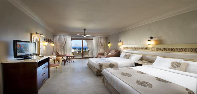 Egitto Mar Rosso, Sharm el Sheikh - Arabian Beach 5