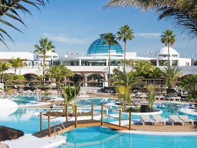 Spagna - Canarie, Lanzarote - Elba Lanzarote Royal Village Resort
