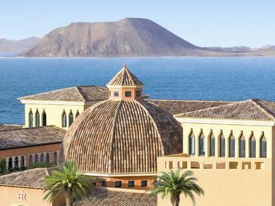 Spagna - Canarie, Fuerteventura - Gran Hotel Atlantis Bahia Real