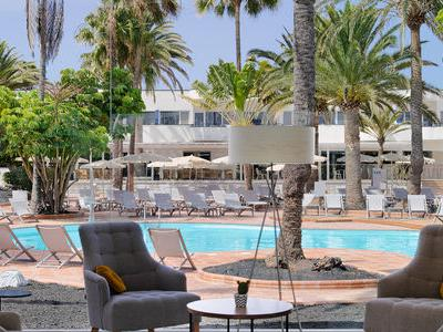 Spagna - Canarie, Fuerteventura - H10 Ocean Dunas ex Atlantis Dunapark