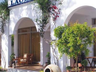 Grecia, Kos - Laura