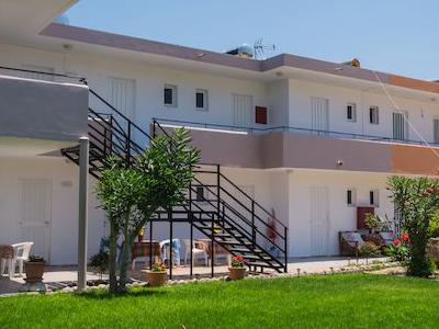 Grecia, Kos - Kefalos Studios