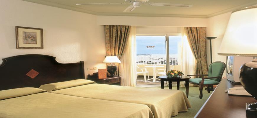 Spagna - Canarie, Fuerteventura - Riu Oliva Beach Resort 4