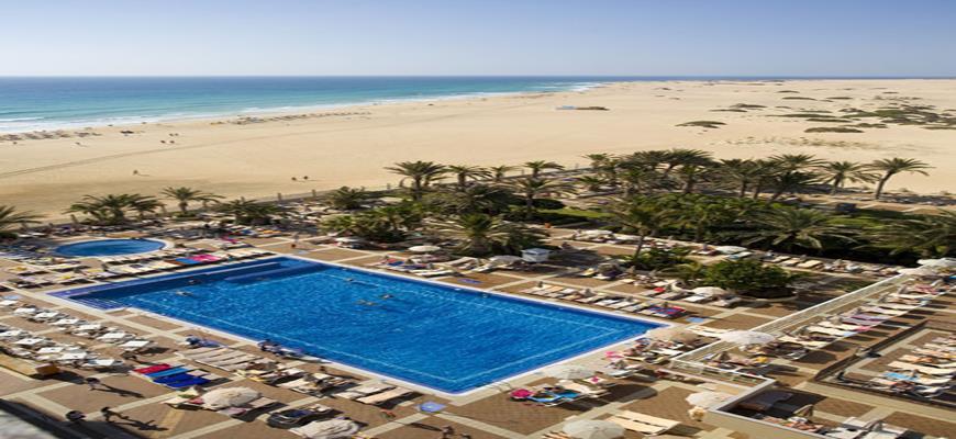 Spagna - Canarie, Fuerteventura - Riu Oliva Beach Resort 0