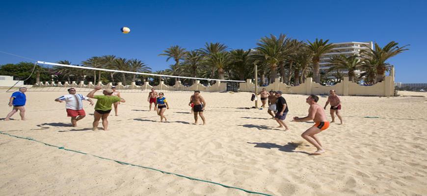 Spagna - Canarie, Fuerteventura - Riu Oliva Beach Resort 1