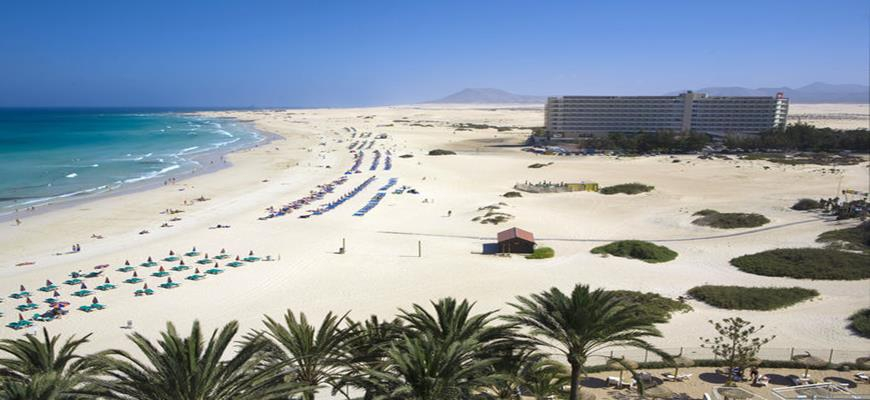 Spagna - Canarie, Fuerteventura - Riu Oliva Beach Resort 2