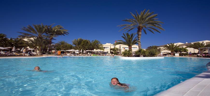 Spagna - Canarie, Fuerteventura - Riu Oliva Beach Resort 3