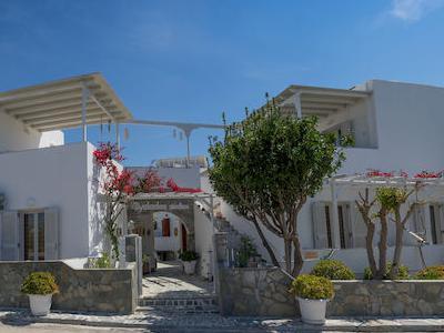 Grecia, Paros - Cyclades