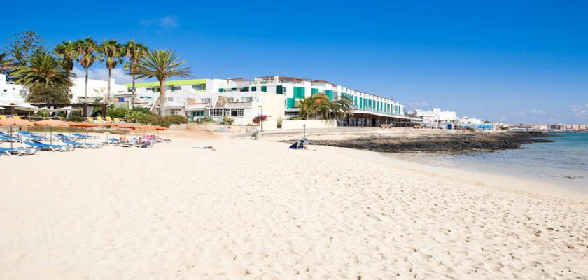 Spagna - Canarie, Fuerteventura - Corralejo Beach 0