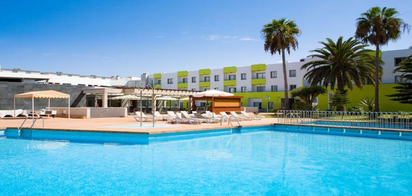 Spagna - Canarie, Fuerteventura - Corralejo Beach 2