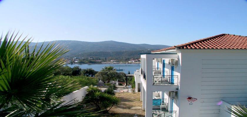 Grecia,  Skiathos  - Emy 4