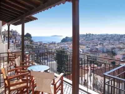 Grecia,  Skiathos  - Stefanis House Skiathos