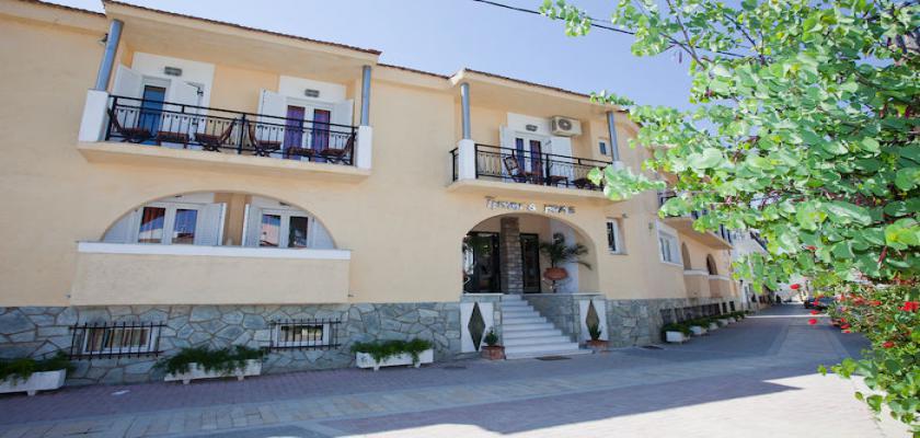 Grecia,  Skiathos  - Thymi's Home 0