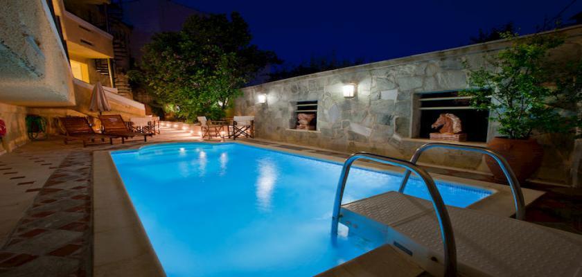 Grecia,  Skiathos  - Thymi's Home 4