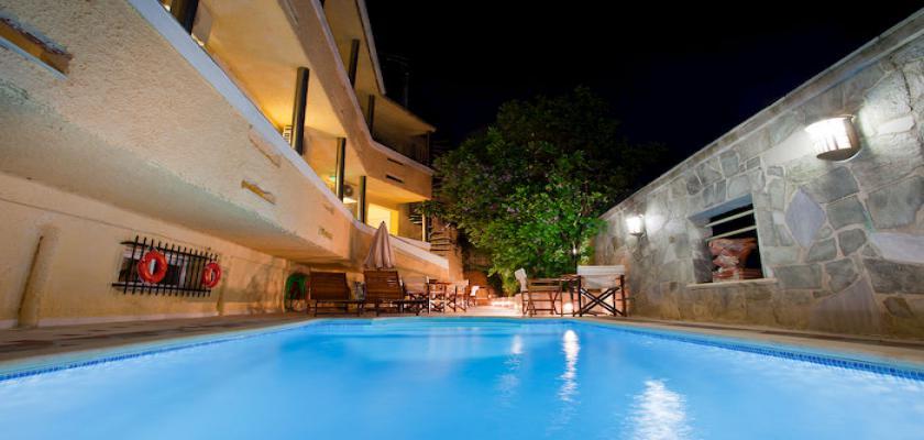 Grecia,  Skiathos  - Thymi's Home 5