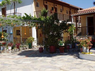 Grecia,  Skiathos  - Villa Kavourakia