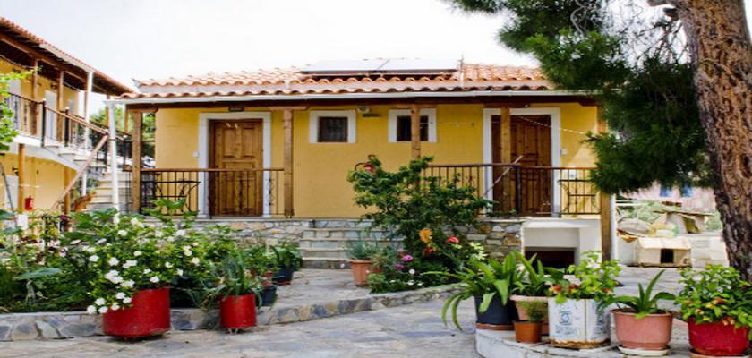 Grecia,  Skiathos  - Villa Kavourakia 0