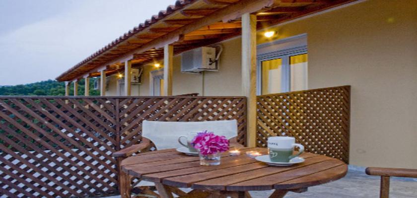 Grecia,  Skiathos  - Villa Kavourakia 1