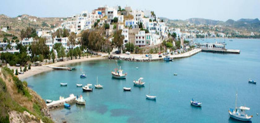 Grecia, Milos - Meltemi Milos 4