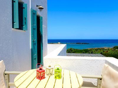 Grecia, Milos - Anemoeesa Rooms & Studios