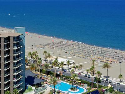 Spagna Costa, Costa del sol - Sol Principe