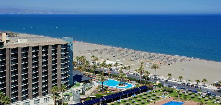 Spagna Costa, Costa del sol - Sol Principe 0