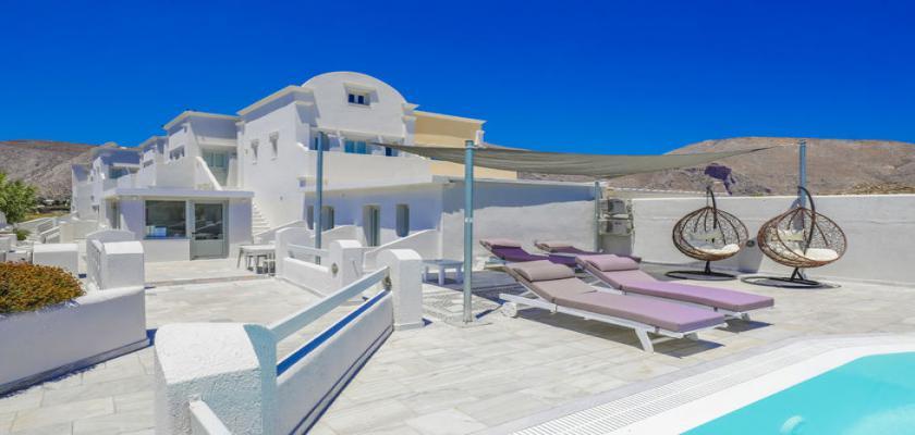 Grecia, Santorini - Perissa Diamond 0