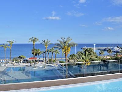 Spagna Costa, Costa del sol - Sol House Costa Del Sol