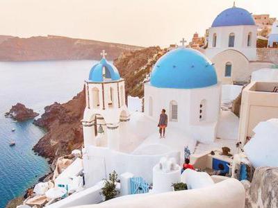 Grecia, Santorini - Santorini Spirit