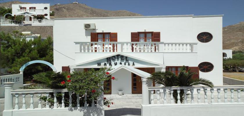 Grecia, Santorini - Marybill 0