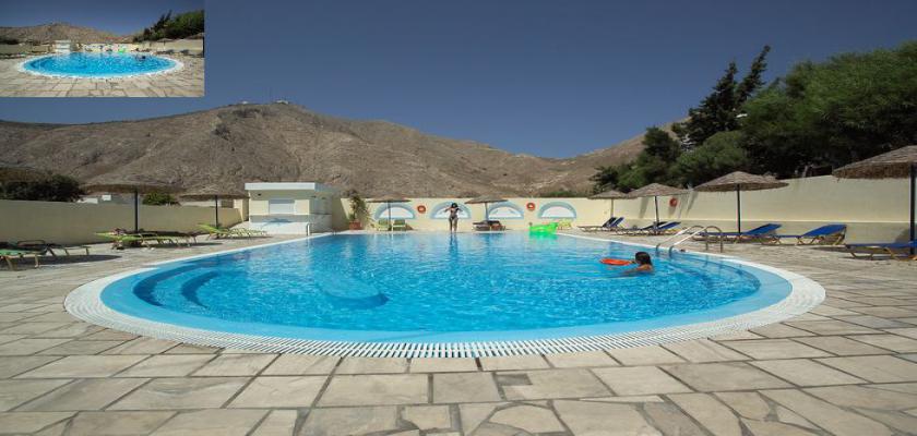 Grecia, Santorini - Marybill 1