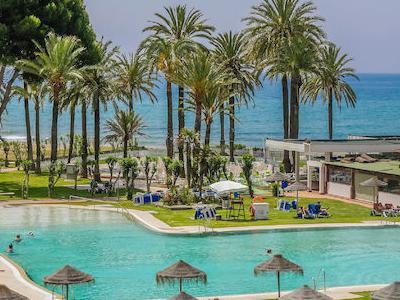 Spagna Costa, Costa del sol - Sol Marbella Estepona Atalaya Park