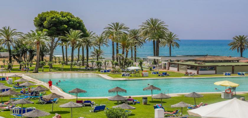 Spagna Costa, Costa del sol - Sol Marbella Estepona Atalaya Park 0