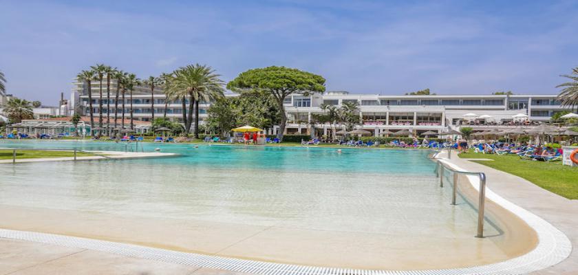 Spagna Costa, Costa del sol - Sol Marbella Estepona Atalaya Park 1