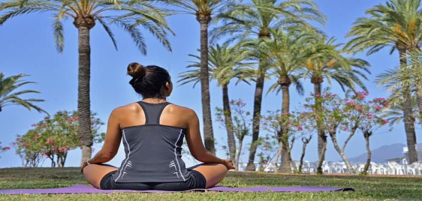 Spagna Costa, Costa del sol - Sol Marbella Estepona Atalaya Park 3